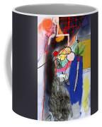 Tzadik 6d Coffee Mug