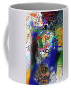 Tzadik 6g Coffee Mug