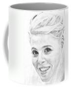 Tzurit Wedding Coffee Mug