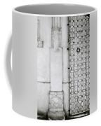 Udaipur City Palace Door Coffee Mug