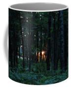 Udell Sunset Coffee Mug
