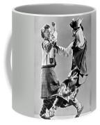 Ukrainian Folk Dancers Coffee Mug