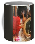Uliuli Hula Ahui Ko'i Ho'i Kahiko Coffee Mug