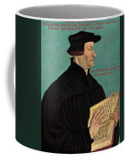 Ulrich Zwingli Coffee Mug
