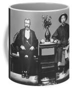Ulysses S. Grant Visits China Coffee Mug