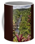 Umauma Falls Coffee Mug