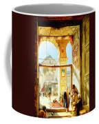 Umayyad Mosque Coffee Mug