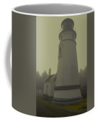 Umpqua Lighthouse 2 Coffee Mug