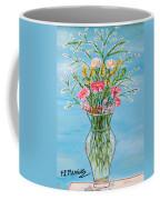 Un Segno Coffee Mug