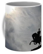 Unarmed Coffee Mug