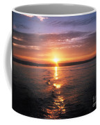 Unbelievable Sunrise Coffee Mug