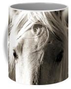 Unbrushed Mane Coffee Mug