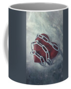 Unchain My Heart Coffee Mug