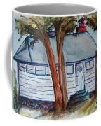 Uncle Bills Cottage Coffee Mug