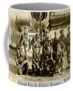 Uncle Eddie Pilot Coffee Mug