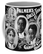 Uncle Tom's Cabin Company Coffee Mug