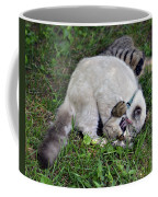Uncle Uncle Uncle Coffee Mug by Susan Leggett