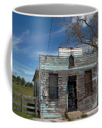 Undelivered Mail Coffee Mug by Skip Willits