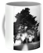 Under A Cold Sun Coffee Mug