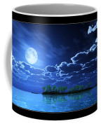 Under A Silvery Moon... Coffee Mug