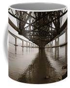 Under Bridges Coffee Mug