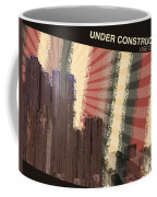 Under Construction Coffee Mug