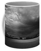 Under Dark Sky Coffee Mug