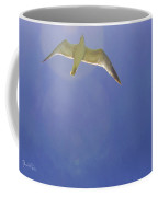 Under His Wings II Coffee Mug