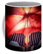Under My Umbrella Coffee Mug