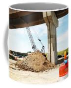 Under Pass Coffee Mug