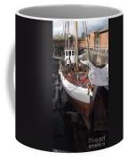 Under Repair 1 Coffee Mug