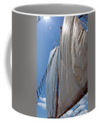 Under Sail Coffee Mug