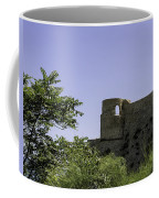 Under Siege Coffee Mug