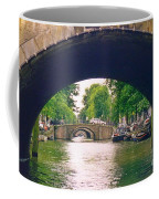 Under The Canals Coffee Mug