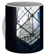 Under The Dome Coffee Mug