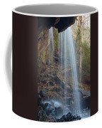 Under The Falls Coffee Mug