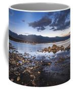Under The Light Of The Full Moon Coffee Mug
