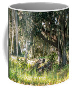 Under The Live Oak Tree Coffee Mug
