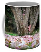Under The Magnolia Tree Coffee Mug