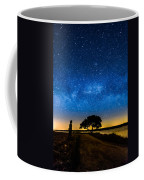 Under The Milky Way II Coffee Mug