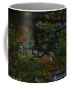 Under The Old Oak Tree Coffee Mug