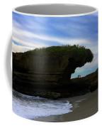 Under The Overhang #2 Coffee Mug