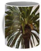 Under The Palm II Coffee Mug