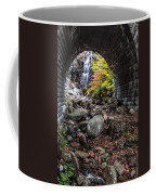 Under The Road Coffee Mug