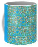 Under The Sea Horses Coffee Mug
