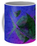 Under The Sea Painterly Coffee Mug