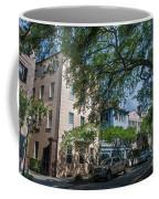 Under The Shade Coffee Mug