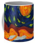 Under The Sky Coffee Mug