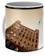 Under The Street Lamp Coffee Mug