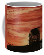 Under The Sunset Coffee Mug